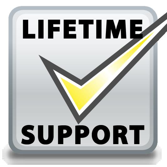 Support à Vie