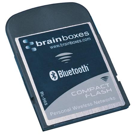 bl 565 bluetooth compact flash card bcsp