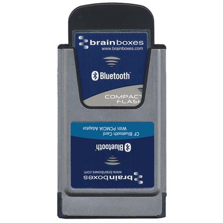 bl 752 bluetooth compact flash pcmcia card bcsp