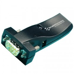 Bluetooth to RS232 adapter