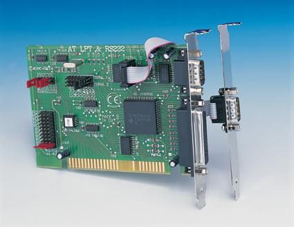 cc 016 at lpt printer port rs232