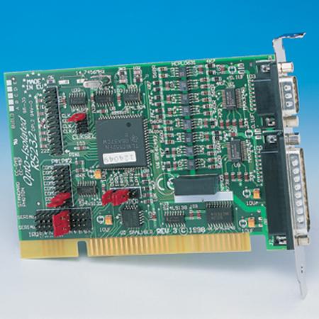 cc 049 at dual opto rs232