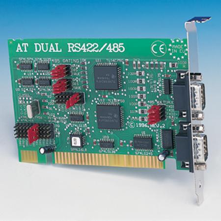 cc 131 at dual rs422 485
