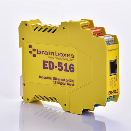 ed 516 ethernet to 16 digital inputs