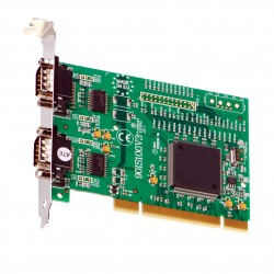 IntaShield: Entry level, low cost serial backed by Brainboxes engineering