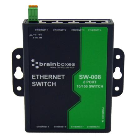 sw 008 8 port 10 100 ethernet switch
