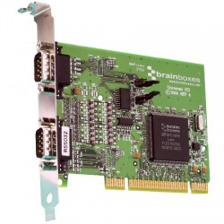 PCI Serial Cards