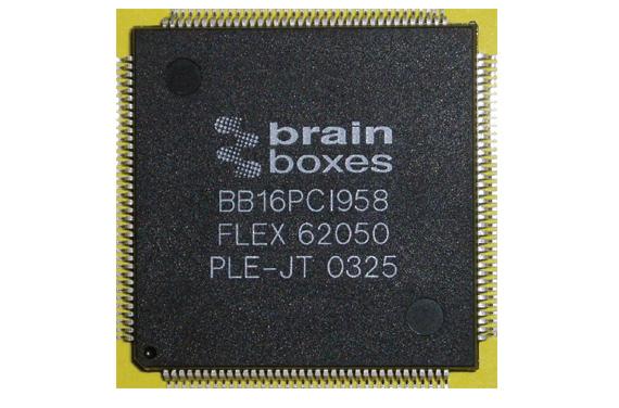 PCI958 Chip 2004