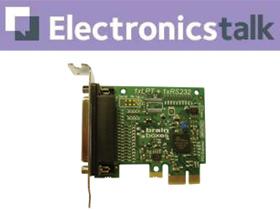Electronics Talk 10.07.2009