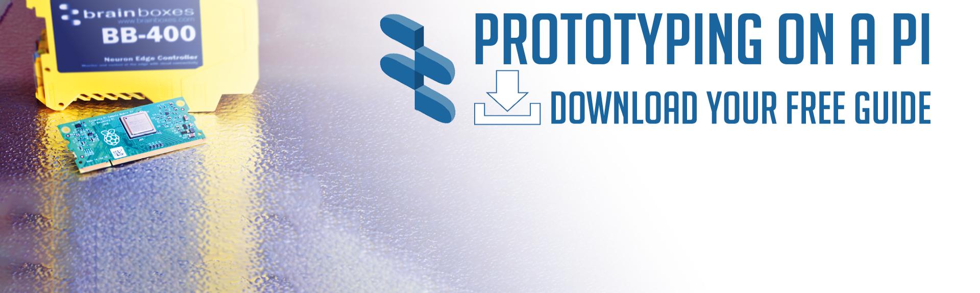 Brainboxes free prototyping on raspberry pi ebook