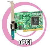 Brainboxes PCI Express Range
