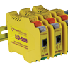 With Brainboxes RS486 gateway you can ethernet enable your NuDAM,eDAM and ADAM modules