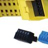 Dual input redundant power supply +5VDC to +30VDC