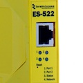 Brainboxes Industrial Ethernet to serial has the industry's lowest power consumption