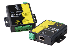 Screw Terminal Ethernet to serial