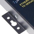 The ES light industrial range has wall mountable screw holes